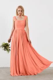 bridesmaid dresses coral coral bridesmaid dresses weddington way