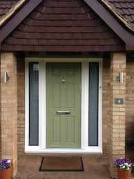 Energy Efficient Exterior Doors Energy Efficient Doors In Watford Door Installation Watford