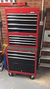 professional tool chests and cabinets halfords professional tool chests and cabinet in coppull