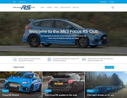 Ford Focus Meme - focus rs social media focus rs ford social club news