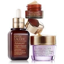 Estee Lauder Christmas Gift Sets Estée Lauder Anti Wrinkle Includes A Full Size Advanced Night