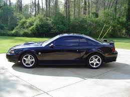 Black Gt Mustang 2004 Ford Mustang Gt Related Infomation Specifications Weili