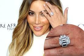 Beyonce Wedding Ring by Kim Kardashian Ring Wedding Rings Ideas