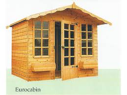 cabins and summer houses at jw fencing