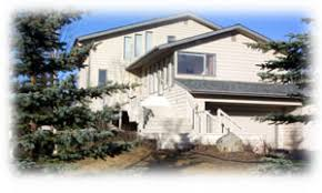 Anchorage Bed And Breakfast Anchorage Alaska Lodging Susitna Sunsets Bed And Breakfast
