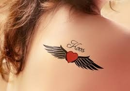 Tattoos For Small - 25 small tattoos which are adorable creativefan