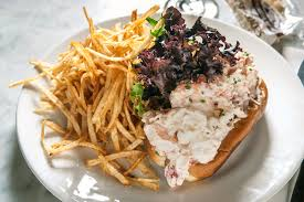 lobster rolls in nyc at seafood restaurants and sandwich shops