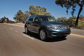 nissan murano us news nissan releases 2011 murano us price details