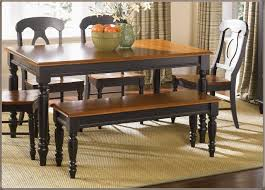 Painted Kitchen Tables by Painted Kitchen Tables And Adorable Black Kitchen Tables Home