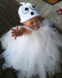 Ghost Halloween Costume U0027ll Cute Headband Angel