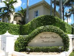 harbour point a palm beach gardens community