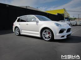 porsche jeep porsche cayenne by misha designs autoevolution