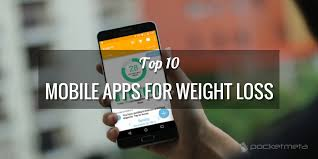 lose it app for android top 10 mobile apps for weight loss