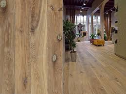 Engineered White Oak Flooring European White Oak Wide Plank Engineered Prefinished Wood Oak