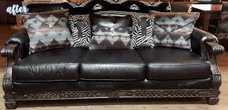 Can You Dye Leather Sofas Choose Your Own Diy Adventure Sofa Edition Better After