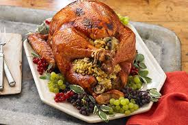 brined turkey with kraft recipes
