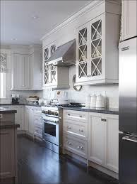 kitchen backsplash for gray cabinets black kitchen cupboards