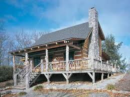 Log Floor by Log Cabin Floor Plans With Wrap Around Porch Cabin Floor Plans