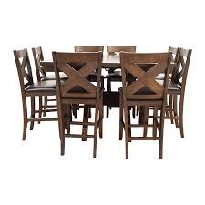bobs furniture kitchen table set insider bob s kitchen tables 88 furniture x factor counter