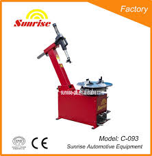 automatic tilt backward hydraulic used tire changer for sale buy