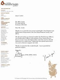 sle thank you letter after sle thank you letter donors nonprofits 28 images sle donation