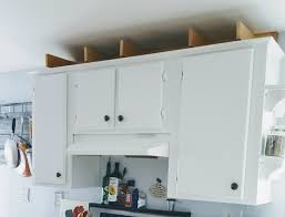 kitchen cabinets wall extension affordable kitchen cabinet upgrade a homeowner s experience