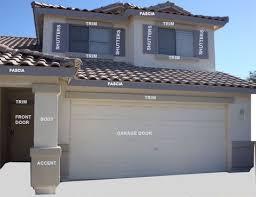 residential exterior desert u0026 southwest style c o l o r