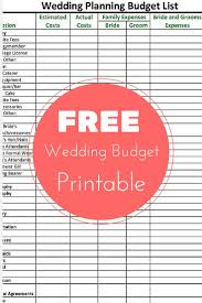 wedding planner guide free printable gracious planning a wedding checklist wedding checklist also