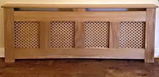 Radiator Cabinets Dublin Radiator Cabinets Covers Made To Measure In Various Styles