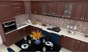 brown kitchen cabinets images brown kitchen cabinets by modern kitchen design ideas