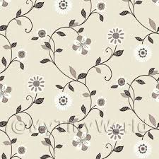wallpaper for house dolls house miniature wallpaper dolls house miniature mixed black