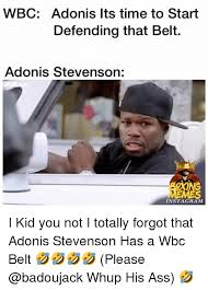 Adonis Meme - when you warm up with someone else s max adonis adonis meme on me me