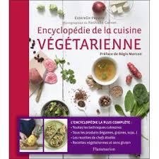 fnac cuisine encyclopédie de la cuisine végétarienne relié estérelle payany