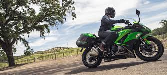 kawasaki 2017 kawasaki ninja 1000 sport touring motorcycle review cycle world