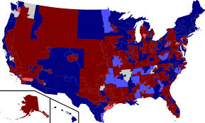 Cartogram Map How That Map You Saw On Fivethirtyeight Silences Minorities And