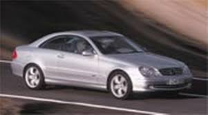 mercedes clk coupe 2003 mercedes clk class drive road test review