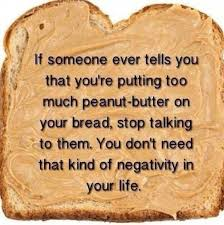 Peanut Butter Meme - it is never too much peanut butter