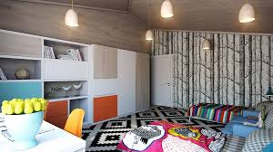 Modern Kids Bedroom Design Interior Design Ideas - Modern kids bedroom design