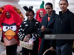 Barack Obama Halloween Costume President Obama Lady Host Halloween Party