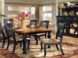 furniture side table ashley furniture dining table elegant formal