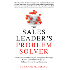 download the sales leader u0027s problem solver audiobook by suzanne