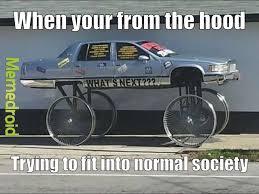 Funny Hood Memes - the best hood memes memedroid