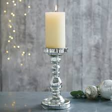 Accessorize Your End Table With Silver Vases And Votives by Decorative Accessories Home Accessories The White Company Uk