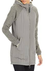Bench Material Bench Material Mix Coat From Canada By Manhattan Clothing U2014 Shoptiques