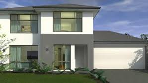 two storey house design 4 bedroom 2 storey house plans designs perth vision one homes