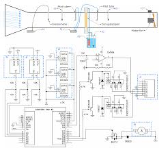sensors free full text an auto tuning pi control system for an