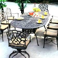 Cement Patio Table Concrete Patio Table Cement Concrete Patio Table With