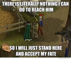 Video Game Logic Meme - image video game logic runescape jpg runescape roleplay wiki