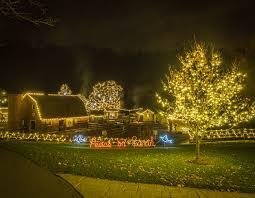 winter lights spectacular