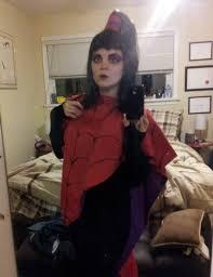 lydia deetz costume lydia deetz beetlejuice costume imgur
